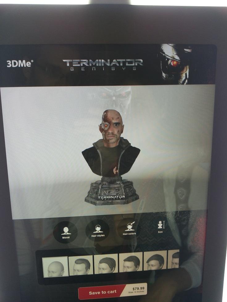07 - Terminator